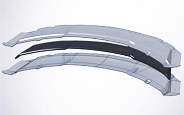 estella Fahrzeugtechnik tooling design