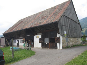 Der Stall