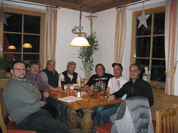 Entstehungsdatum   26.01.2011  Rauter Robert,Kainz Günter,Oberlechner Go,Schösser Ferdi,Voithofer Andi,Zuparic Igor,Peter Gänsbichler!