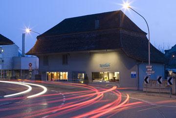 Spagart Aarberg - Exposition bain à remous spa - spa de nage