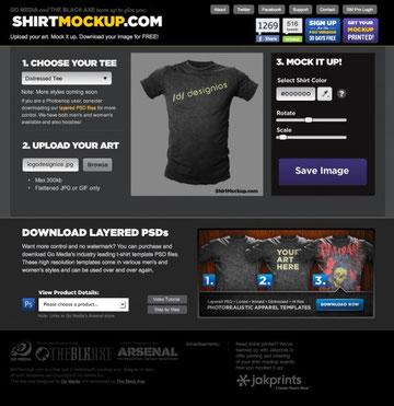 diseños en camisetas