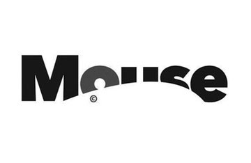 Mouse logotipo Por Bancos Johnson