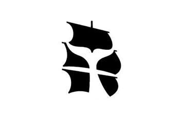 New Bedford Whaling Museum logotipo Por Malcolm Diseñadores Grear