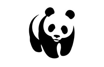 WWF Sir Peter Scott, modificado por Landor