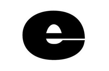 n de huevo cuchara logotipo (día correos misma) Por Pensativo