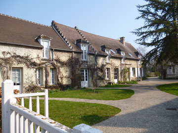die ARCHE in Trosly-Breuil
