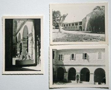 La colonie du Mas des Près en 1967