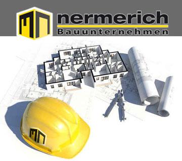 Nermerich Bauunternehmen Lahnstein, Koblenz und Umgebung
