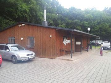 Niedershausen Waldsportplatz Vereinsheim