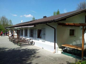 Vereinsheim Obershausen