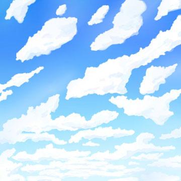 『空・#1』です。