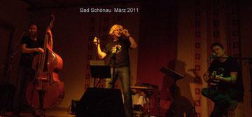 Bad Schönau NÖ März 2011