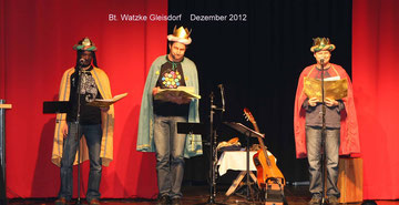 BT Watzke Weihnacht 2011