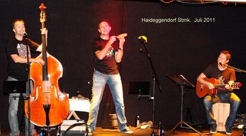Haideggendorf Stmk. Open Air Juli 2011