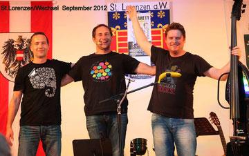 St.Lorenzen/Wechsel September 2012