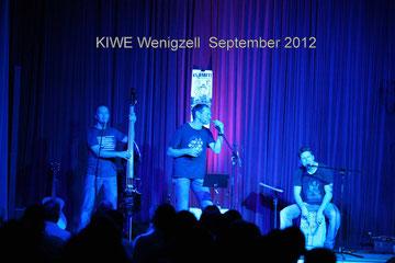 KIWE Wenigzell Sept. 2012