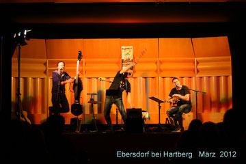Ebersdorf STMK März 2012
