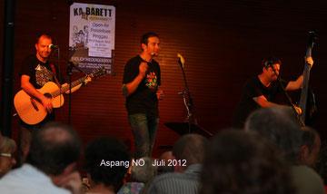 Aspang NÖ Juli 2012