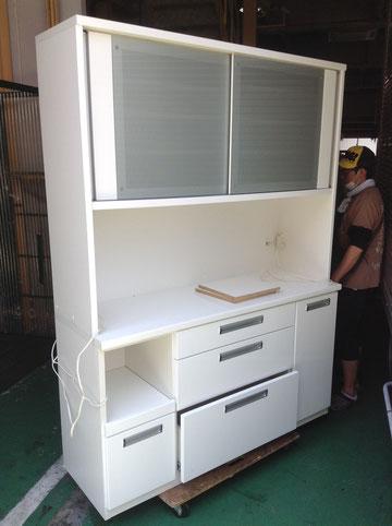 松田家具オープンボード