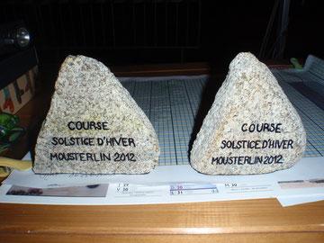 Le trophée du Solstice 2012