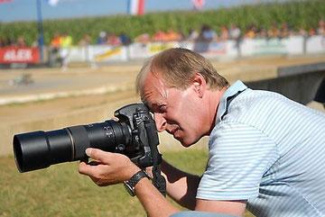Hermann Schilcher, Photograph