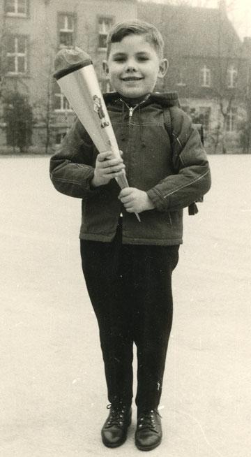 1962 - Foto Klaus Otto Nagorsnik