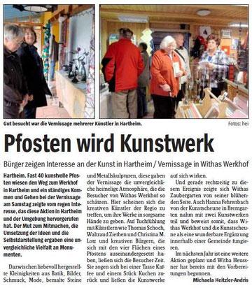 Rebland Kurier 18.April 2012