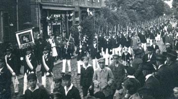 Schützenfest 1927