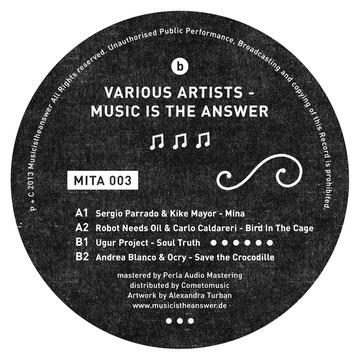 MITA003 B-Side