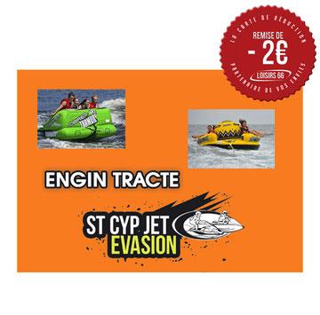 Réduction jet ski St Cyprien Loisirs 66