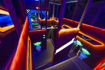 LASER MAXX  Fun Laser QG13 Canet loisirs 66