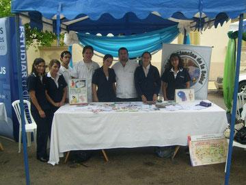 Feria de Universidades 2011