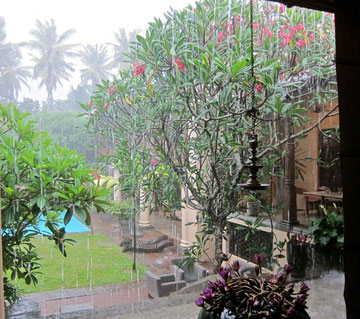 Garden Galle Fort Hotel Sri Lanka
