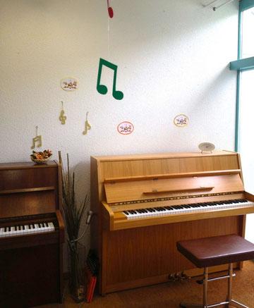 ベルン教室