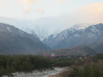 とにかく景色に感動の長野県