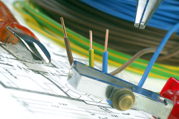 Elektrotechnik-Image