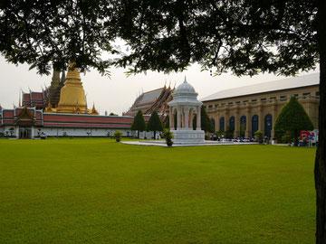 Köhigliche Palast Bangkok