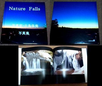 写真集「Nature Folls」