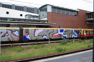 Berlin Trains