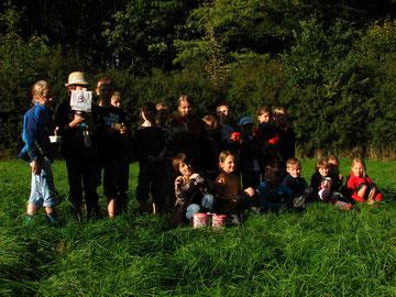 Büchsenbootrennen und neue Ameisenmannschaft