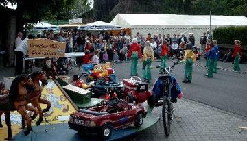 Backkausfest 2003