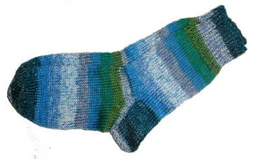Socke Grösse 39 blautöne.jpg