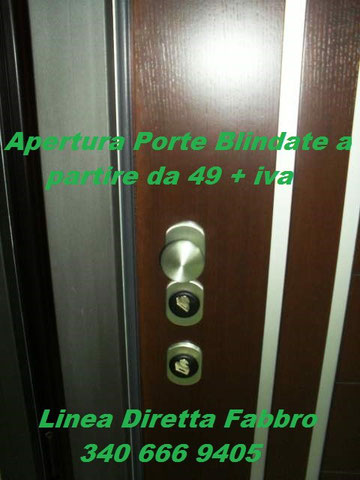 Fabbro h24 Varese