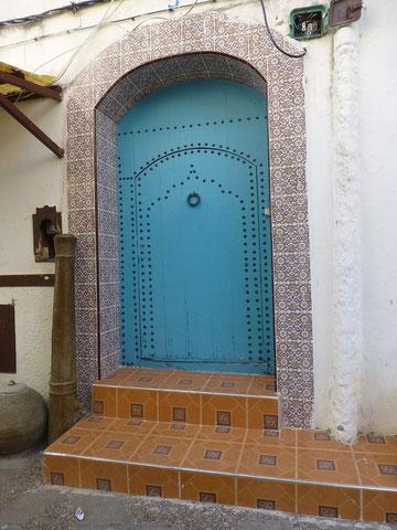 andere Türen