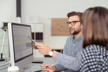 Individuelles Training am Desktop