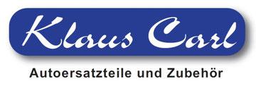 Sponsor Autoteile Carl