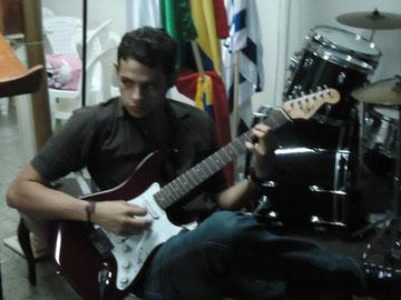 Juan David Hijo  Adolfo