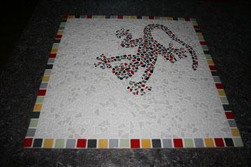 2 Mosaikbilder