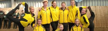 Hechthausen-Basbeck L-Team