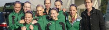 RuFV Meiersberg-Homberg A/L Team